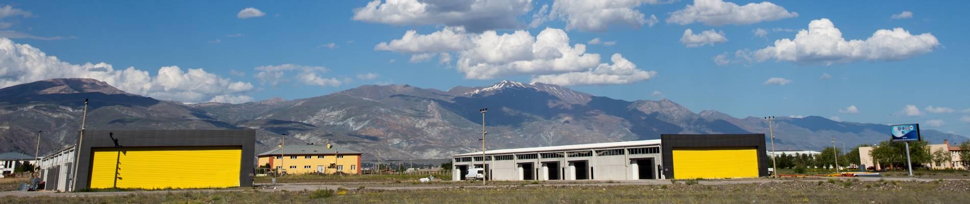 Erzincan İş Geliştirme Merkezi